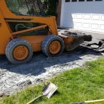 Old Paving Removal